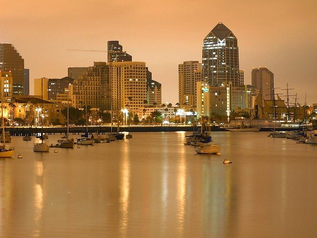 what to do in downtown san diego